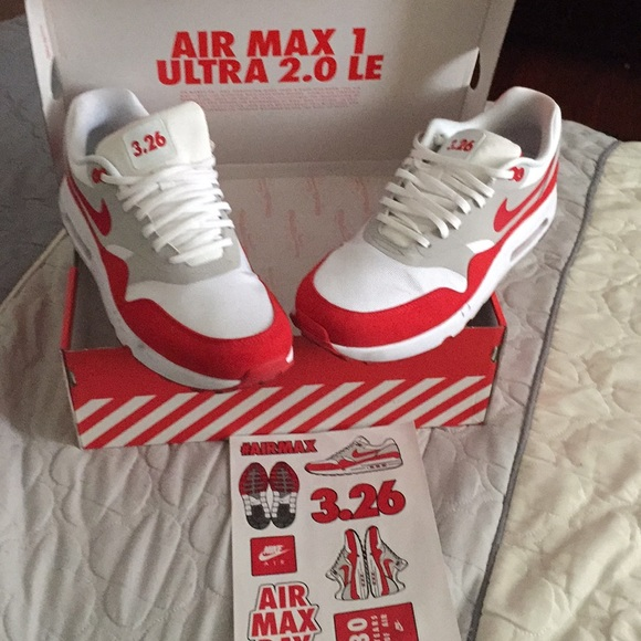 detailed look 67dc6 78613 Nike Air Max 1 ultra 2.0 LE